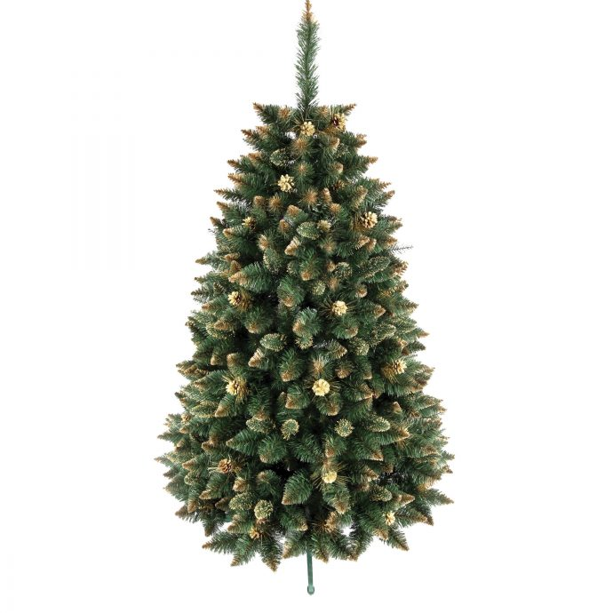 "Artificial Christmas tree ""Vienna Gold"""